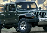 2013 Jeep Wrangler Lovely 2020 Jeep Anche Review Redesign