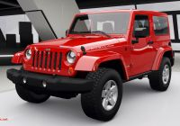 2013 Jeep Wrangler Lovely Jeep Wrangler Rubicon forza Motorsport Wiki