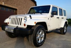 Best Of 2013 Jeep Wrangler