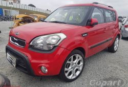 Unique 2013 Kia soul