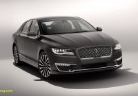 2013 Lincoln Mkz Awesome Lincoln Mkz to Bow Out In 2020