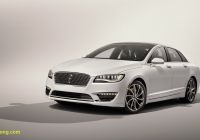 2013 Lincoln Mkz Luxury Lincoln Mkz to Bow Out In 2020