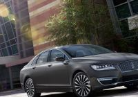 2013 Lincoln Mkz New Lincoln Zephyr Sedan – Possible Replacement for Mkz