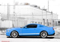 2013 Mustang Gt Elegant 2009 Shelby Gt500 ford Mustang Muscle L Wallpaper