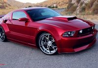 2013 Mustang Gt Inspirational 2012 ford Mustang