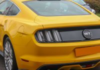 2013 Mustang Gt Inspirational ford Mustang Sixth Generation Wikiwand