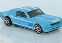 2013 Mustang Luxury 65 Mustang Fastback Hot Wheels Wiki