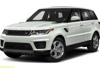 2013 Range Rover Sport New 2019 Land Rover Range Rover Sport Specs and Prices