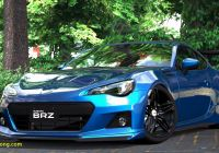 2013 Subaru Brz Luxury 2012 Subaru Brz S Gran Turismo 5 by Vertualissimo On