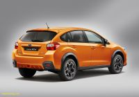 2013 Subaru Crosstrek Best Of Subaru Rv