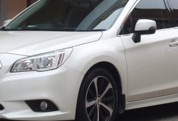 Unique 2013 Subaru Legacy 4d Sedan I Cvt