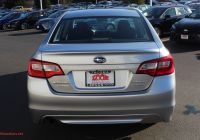 2013 Subaru Legacy 4d Sedan I Cvt Luxury Used Infiniti or Subaru for Sale In Ta A Wa Larson Hyundai