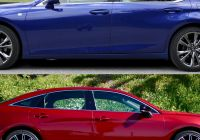 2013 toyota Avalon Awesome 2019 Lexus Es Versus 2019 toyota Avalon which is Better