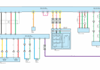 2013 toyota Camry Unique Diagram] toyota Camry Radio Wiring Diagram Full Version Hd