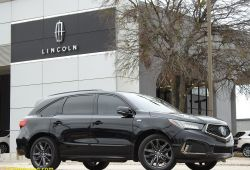 Best Of 2014 Acura Mdx