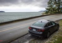 2014 Acura Tl New 2015 Acura Tlx V6 Sh Awd Test Drive Review