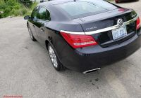 2014 Buick Enclave New 2014 Buick Lacrosse for Sale In Highland Park Mi