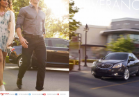 2014 Buick Encore Awesome Buick 2014 Verano A Brouchure Catalog