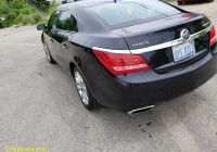 2014 Buick Lacrosse Inspirational 2014 Buick Lacrosse for Sale In Highland Park Mi