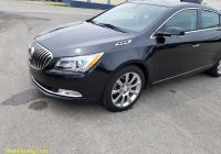 2014 Buick Lacrosse Lovely 2014 Buick Lacrosse for Sale In Highland Park Mi