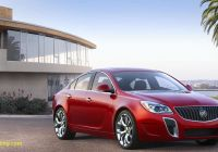 2014 Buick Verano New 2014 Buick Regal Facelift Revealed Previews the Updated