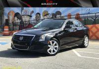 2014 Cadillac ats New 2014 Cadillac ats Standard Rwd Stock for Sale Near