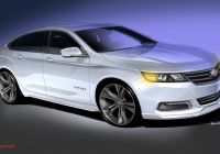 2014 Chevy Malibu Awesome 2019 Impala Ltz Price and Release Date