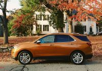 2014 Chevy Malibu Beautiful 2018 Chevrolet Equinox Review the American Dream Of Pact