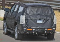 2014 Chevy Tahoe Best Of Next Gen Chevrolet Tahoe Spy Shots