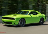 2014 Dodge Challenger Fresh Dodge