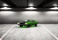 2014 Dodge Challenger Lovely Checkout My Tuning Dodge Challenger 1970 at 3dtuning