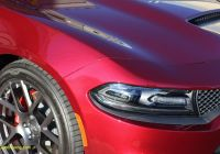 2014 Dodge Charger Elegant Dodge Charger Wearing the Clearest Paint Protection On