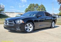2014 Dodge Charger Rt Inspirational Pre Owned 2014 Dodge Charger Se 4dr Car In West Monroe
