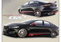 2014 ford Fusion Awesome Tyler Wilson Chpofficer2016 On Pinterest