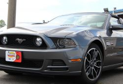 Fresh 2014 ford Mustang Gt
