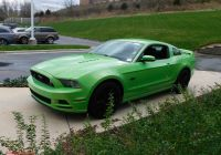 2014 ford Mustang Gt Lovely Pre Owned 2014 ford Mustang Gt Premium Rwd Coupe