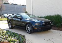 2014 ford Mustang Gt New 2014 ford Mustang Coupe Gt