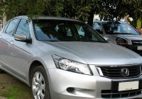 2014 Honda Accord Fresh File Honda Accord 2 4 Exl 2009 Wikimedia