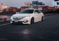 2014 Honda Accord Fresh Honda Accord 2018 Honda Accord Stance