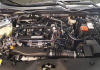 2014 Honda Accord Luxury Honda L Engine