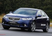 2014 Honda Accord Luxury Quick Drive Honda Turbo Engines and Future Powertrain Tech