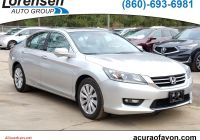 2014 Honda Accord Sport Best Of Pre Owned 2014 Honda Accord Sedan Ex L 3 5t