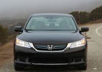 2014 Honda Accord Sport Best Of Review 2014 Honda Accord Hybrid with Video the Truth