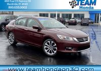 2014 Honda Accord Sport New Certified Pre Owned 2015 Honda Accord Sedan Sport