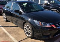 2014 Honda Accord Sport Unique Pre Owned 2014 Honda Accord Sport