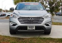 2014 Hyundai Santa Fe Limited for Sale Awesome Pre Owned 2014 Hyundai Santa Fe Gls with Navigation & Awd