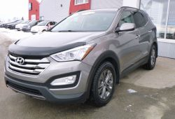 Lovely 2014 Hyundai Santa Fe Limited for Sale