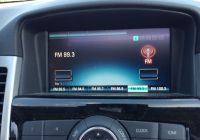 2014 Impala Elegant Radio Not Working