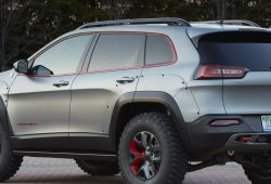Unique 2014 Jeep Cherokee