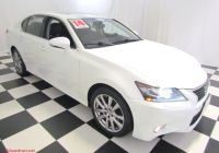 2014 Lexus Gs 350 Beautiful Pre Owned 2014 Lexus Gs 350 4dr Sdn Awd with Navigation & Awd